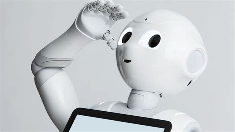 What Makes A Robot A Robot?