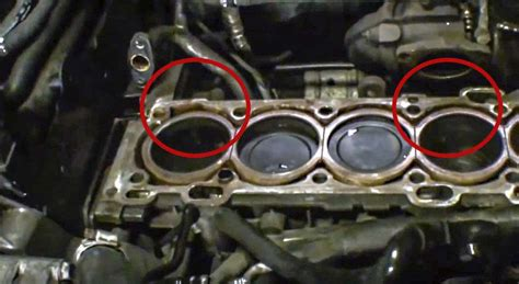 oil leak   engine volvo forums