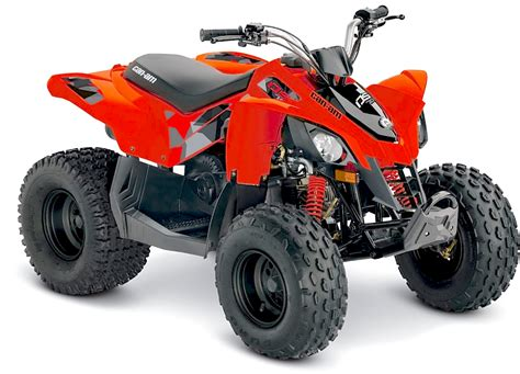 can am 2018 can am ds quads dirt wheels magazine
