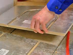how to install a radiant heat system underneath flooring how to diy