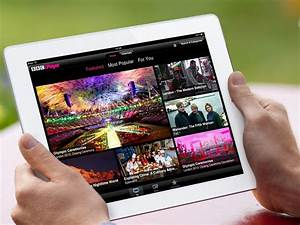 You now officially need a TV license to watch telly on BBC iPlayer