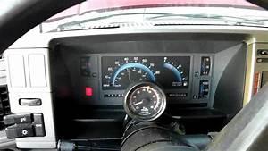 1993 Chevrolet S-10 V8 With 5 3l    4l65e Trans
