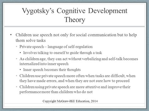 chapter 6 cognitive development approaches ppt 993 | Vygotsky%E2%80%99s Cognitive Development Theory