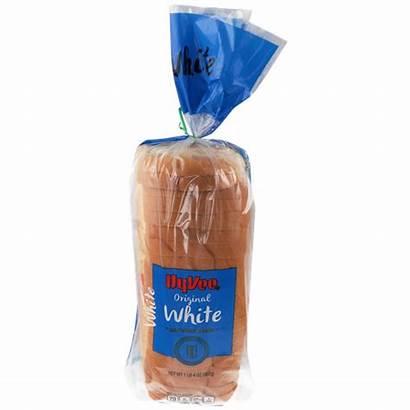 Bread Hy Vee Enriched