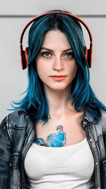 Tattoo Iphone Headphones Wallpapers Iphoneswallpapers