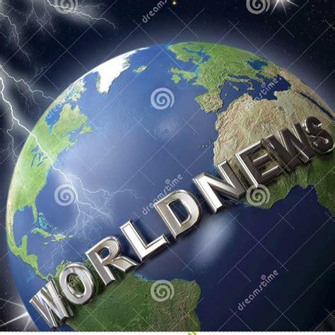 World News by World News