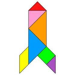 printable educational activities best 25 tangram printable ideas on pattern blocks free pattern block printables