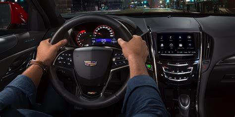 ats  coupe photo gallery cadillac