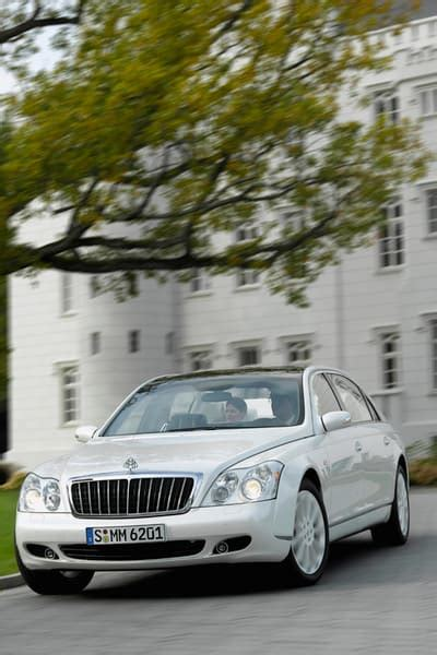 maybach car 2012 2012 maybach landaulet overview cars com