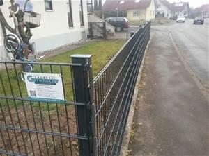 Betonpfosten Für Zaun : aktuelles zaunbau gutknecht ~ Markanthonyermac.com Haus und Dekorationen