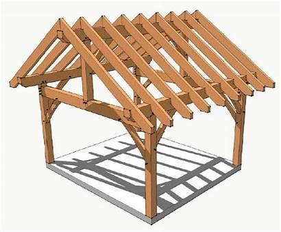 Timberframehq Timber Frame Plans