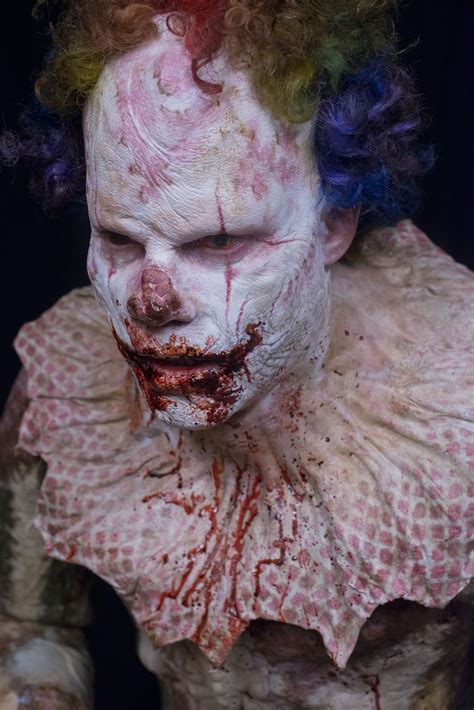 Eli Roth's 'Clown' Gets Massive Image Gallery! - Bloody ...