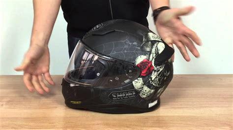 shoei nxr test shoei nxr deutsche erkl 228 rung test by rwn moto