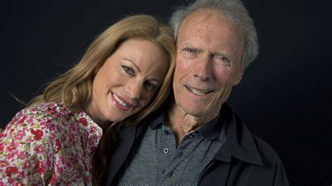 For Father Daughter Duo Clint Alison Eastwood