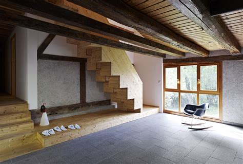 gallery  farm building renovation loic picquet