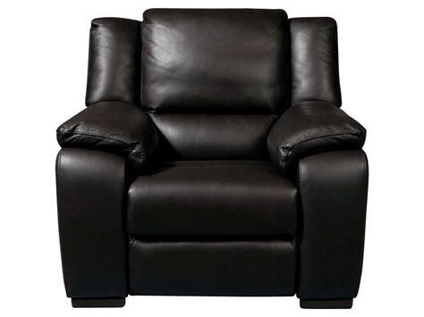 fauteuil relaxation 233 lectrique en cuir saturday coloris