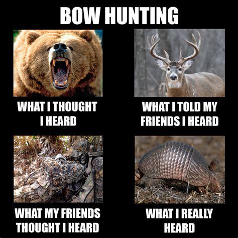 Bow Meme - texas outdoor republic