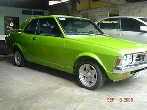 ogieaban 1973 Mitsubishi Colt Specs, Photos, Modification