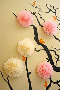 15pcs-6-15cm-Tissue-Paper-Pom-Poms-Wall-Decor-Nursery
