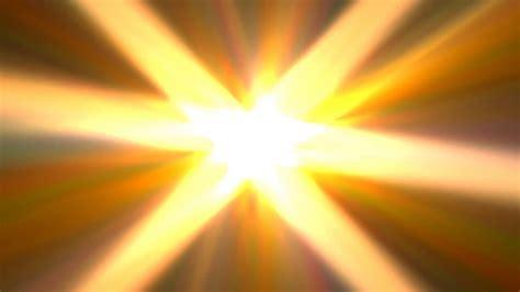 motion background shining sun rays light leaks
