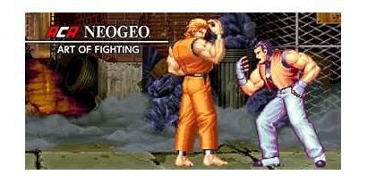 Fighting Nintendo Switch Games Software Aca Neogeo