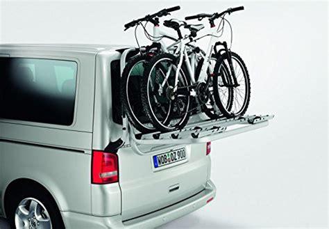 fahrradträger heckklappe test hecktr 228 ger test volkswagen preisvergleiche