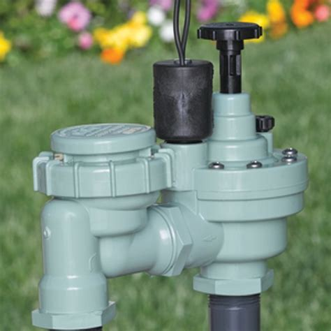 The Core Of Your Irrigation System The Irrigation Valve