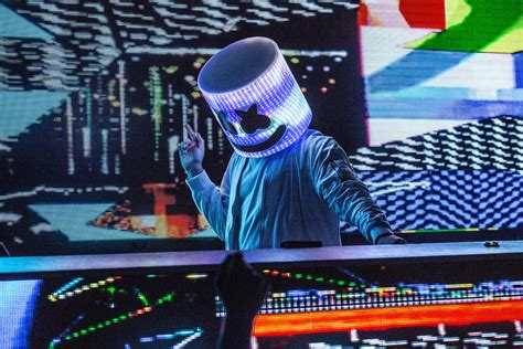 Marshmello 4k 2017 Iphone, Hd Music, 4k Wallpapers, Images, Backgrounds, Photos And Pictures