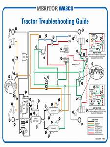Air Brake Troubleshooting Guide Tp9973