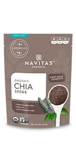Navitas Organics Mulberries, 8 oz. Bag — Organic, Non-GMO
