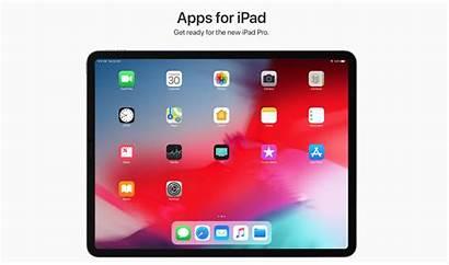 Ipad Apple Pro Models Developer Guidelines Posts