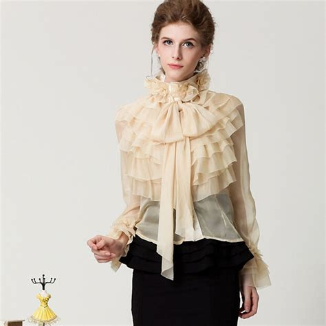 ruffled blouses compare prices on ruffle blouse shopping