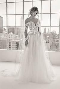 Robe Mariage 2018 : zuhair murad d voile en images sa collection de robes de ~ Melissatoandfro.com Idées de Décoration