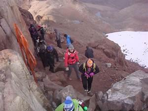 7 Days Mount Kenya Climbing Adventure Kenya Safaris Up ...