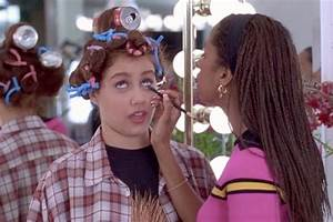 Top 5 Movie Makeovers   Words of Style.   Words of Style