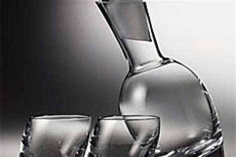 Swivel Liqueur Glass