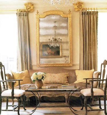 A Drapery Treatise  The Best Interior Designers