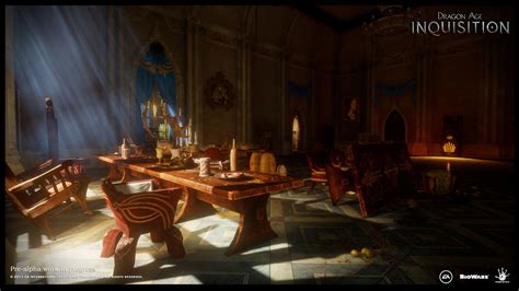 Mark Darrah An Update On Dragon Age Inquisition
