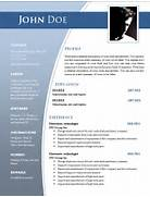 50 Free Resume Cv Templates Free Resume Template Apps Directories Primer S 6 Free Resume Templates Open Resume Templates Resume Template Free Blank Resume Examples Samples Free Edit With Word