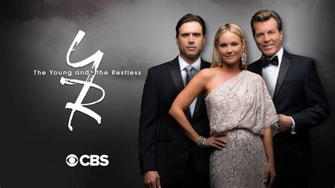 young   restless  youtube tv