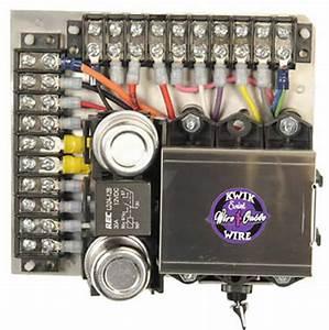 Custom Hot Rod Fuse Box : kwik wire add on fuse blocks hotrod hotline ~ A.2002-acura-tl-radio.info Haus und Dekorationen