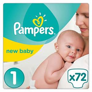Pampers Auf Rechnung : 72 windeln pampers premium protection new baby gr e 1 ~ Themetempest.com Abrechnung