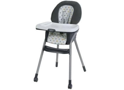 Graco Tablefit High Chair Canada by Win A Graco Table2table High Chair Whole
