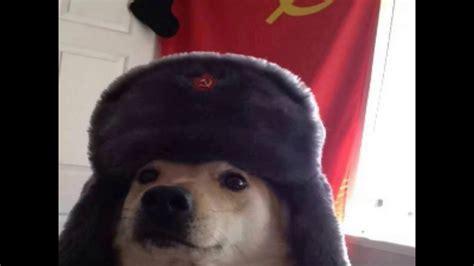 Doggo Menu Backgrounds Team Fortress  Gui Mods