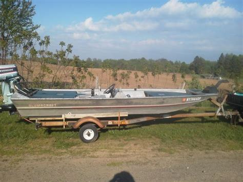 River Fishing Jet Boats For Sale by 16 Ft Flat Bottom Jet Drive River Boat Classifieds Buy