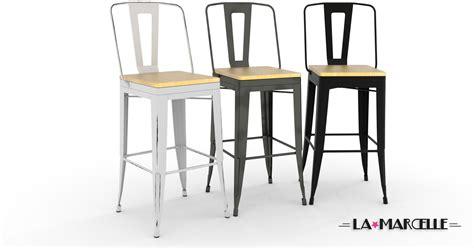 fauteuil de bar pas cher cuisine en image
