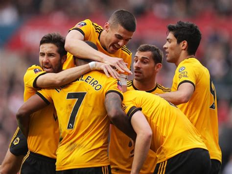 Liverpool predicted lineup vs Wolves, Preview, Team News ...