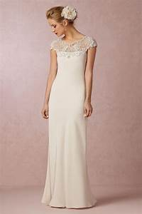 35 inspirational ideas of simple wedding dresses the With simple and elegant wedding gown