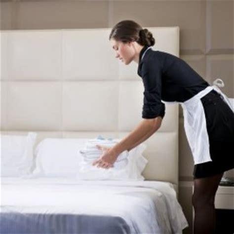 fiche de poste femme de chambre fiche métier femme de chambre valet de chambre