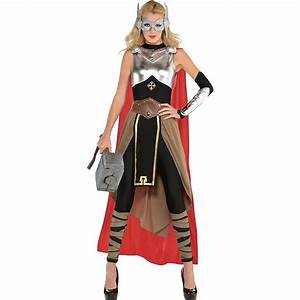 Boom, Pow, These, 33, Female, Superhero, Costumes, Will, Make, Your, Halloween, A, Blast